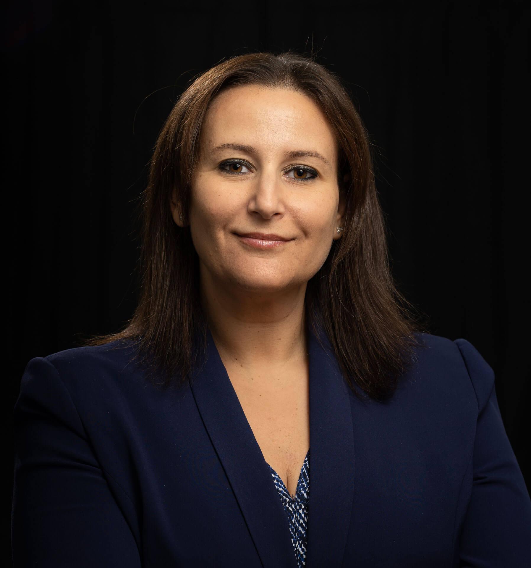 Natalie Greenberg