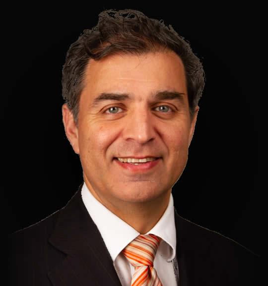 Zaid Mohseni